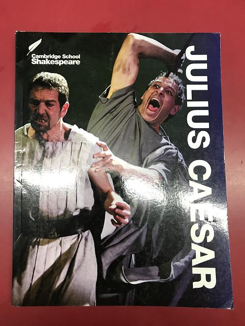 Cambridge School Shakespeare Julius Caesar (SECOND HAND)