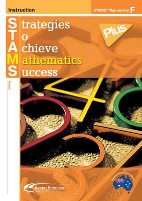STAMS Plus Series F Student Book