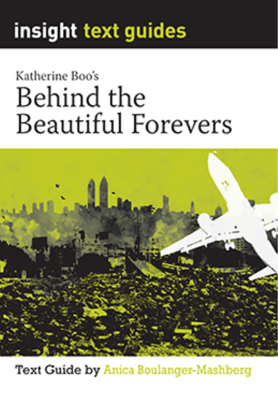 Insight Text Guide: Behind the Beautiful Forevers