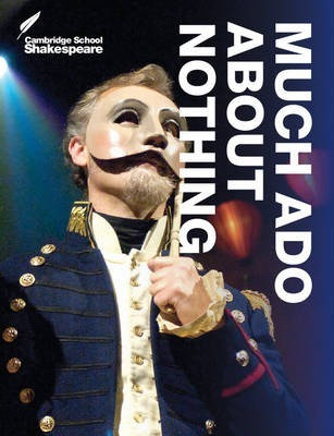 Cambridge School Shakespeare Much Ado about Nothing 3E