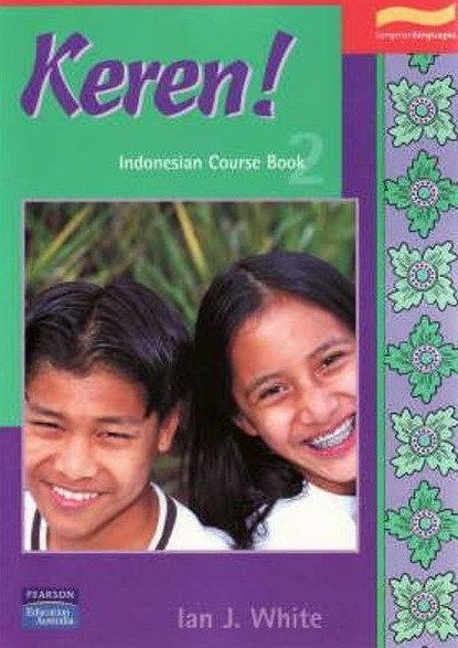 Keren! 2 Student Book