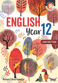 Insight English Year 12 2E (PRINT + DIGITAL)