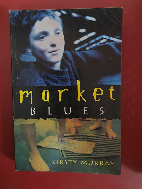Market Blues (SECOND HAND)