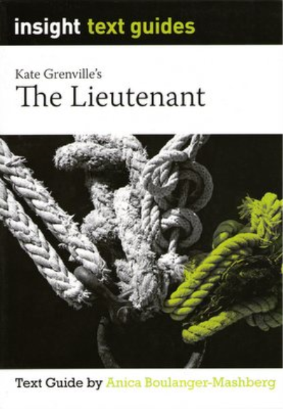 Insight Text Guide: The Lieutenant