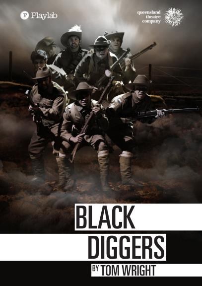 Black Diggers (Play)