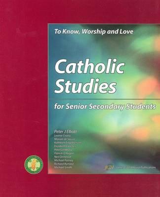 Catholic Studies for Senior Secondary Students