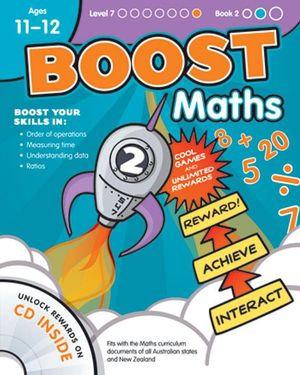 Boost Maths: Book 2