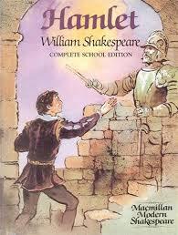 Macmillan Modern Shakespeare Series Hamlet