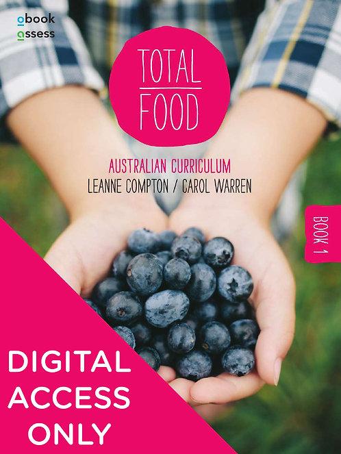 Total Food 1 (DIGITAL)