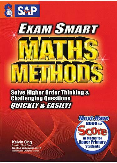 Exam Smart Maths Methods