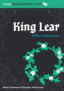 Insight Shakespeare Series King Lear 2E