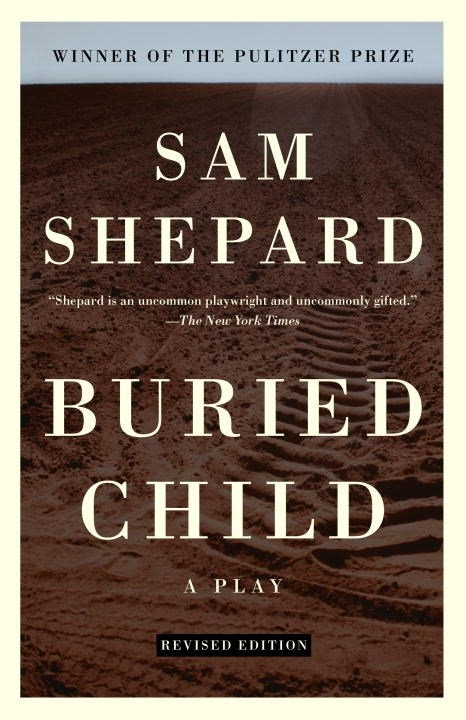 Buried Child (Vintage)