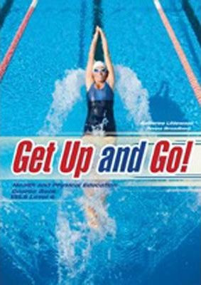 Get Up and Go! VELS Level 6