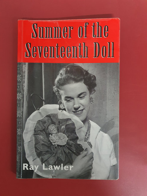Summer of the Seventeenth Doll (SECOND HAND)