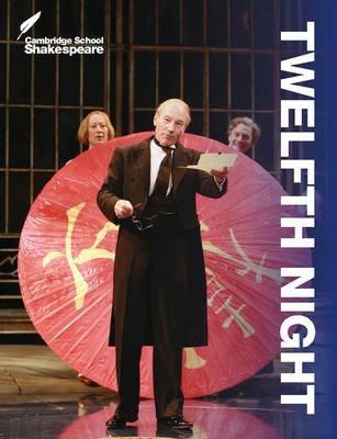 Cambridge School Shakespeare Twelfth Night 3E