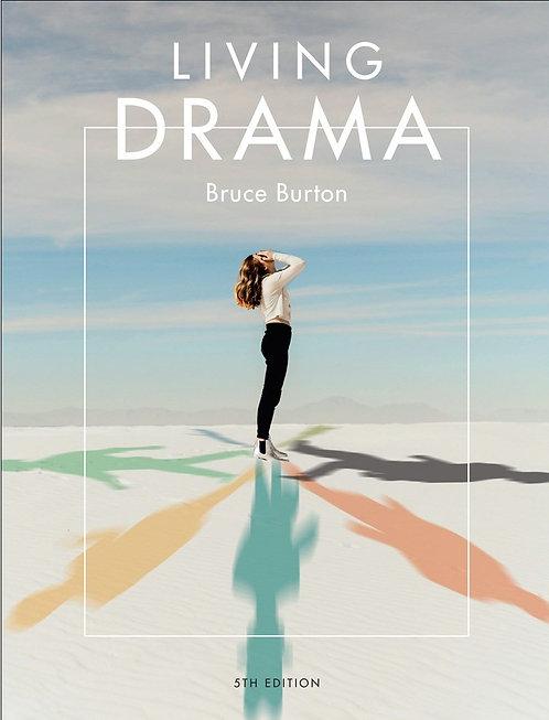 Living Drama 5E (PRINT + DIGITAL)