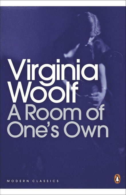 A Room of One's Own : Penguin Modern Classics