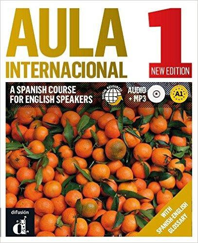 Aula Internacional 1 Student Book 3E