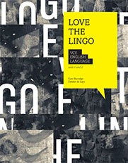 Love the Lingo: VCE English Language Units 1&2 2E