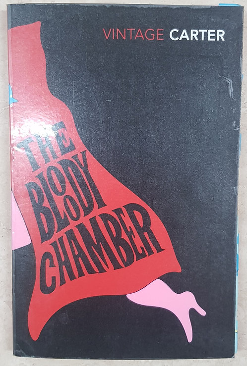The Bloody Chamber and Other Stories (SECOND HAND)