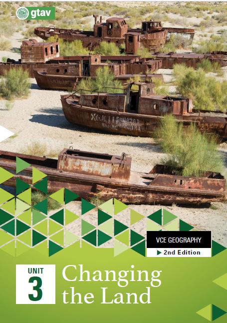GTAV Changing the Land 2E (PRINT + DIGITAL)