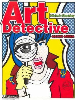 Art Detective 2E