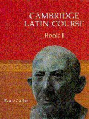 Cambridge Latin Course Book 1 4E