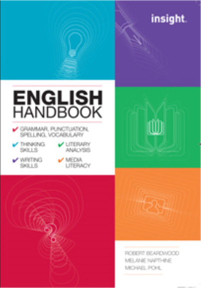 Insight English Handbook (PRINT)