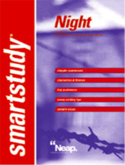 NEAP Smartstudy Guide: Night