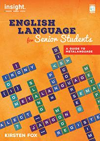 English Language for Senior Students (PRINT + DIGITAL)