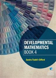 Developmental Mathematics AC & NSW Book 4 5E