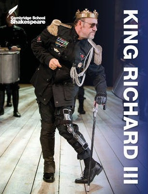Cambridge School Shakespeare King Richard III 3E
