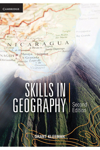 Skills in Geography 2E (DIGITAL)