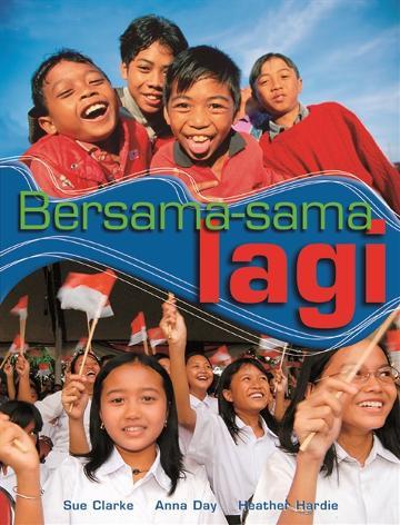 Bersama-sama lagi Student Book 2E