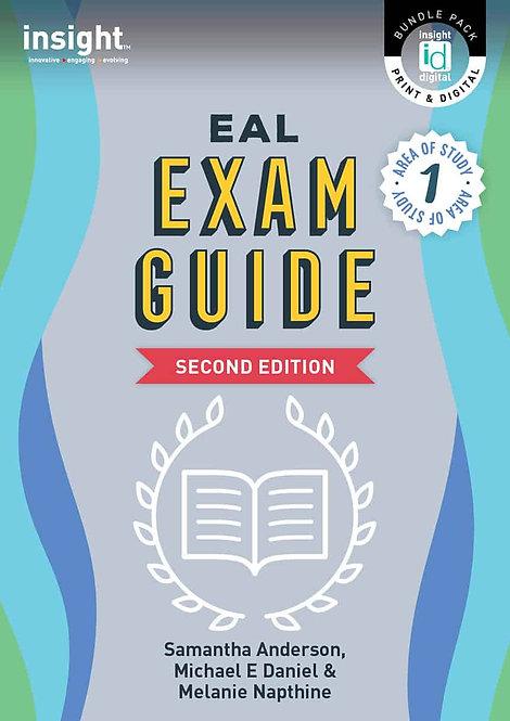 Insight EAL Exam Guide - Area of Study 1 2E (DIGITAL)