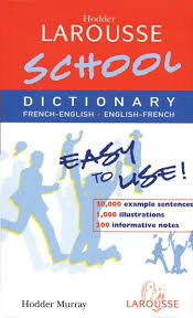 School French Dictionary