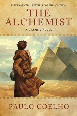 Alchemist: A Graphic Novel