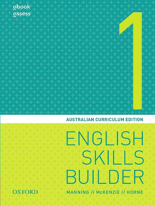 English Skills Builder 1 AC Edition 4E (PRINT + DIGITAL)