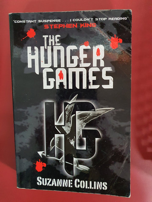Hunger Games (SECOND HAND)