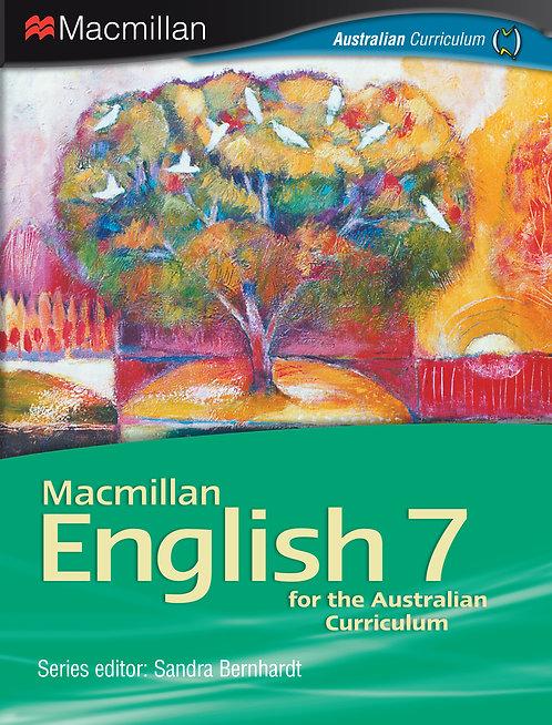 Macmillan English 7 (PRINT + DIGITAL)