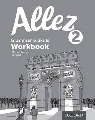 Allez 2 Grammar & Skills Workbook