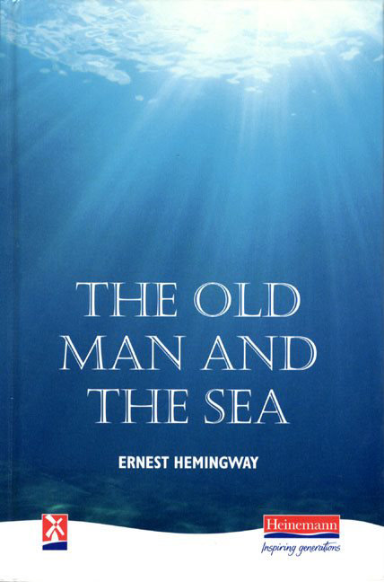 The Old Man and the Sea (Windmills)