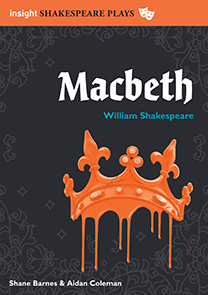 Insight Shakespeare Series Macbeth 2E