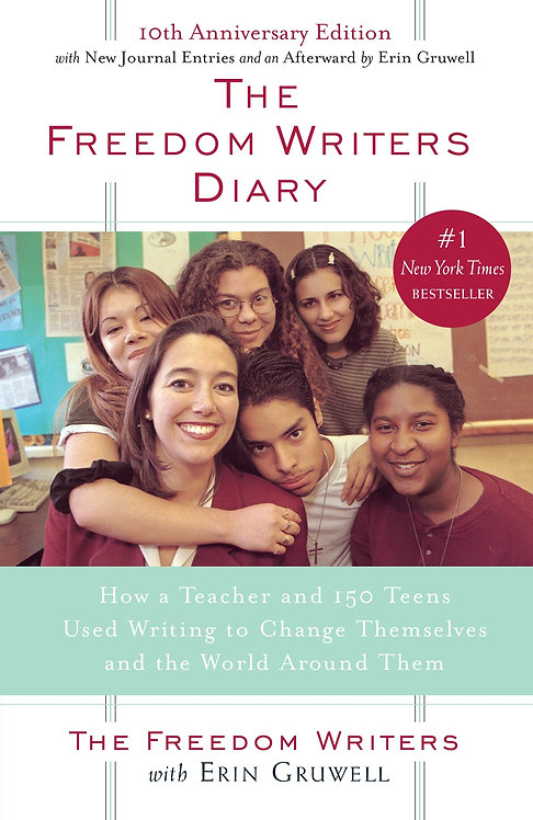 The Freedom Writer's Diary