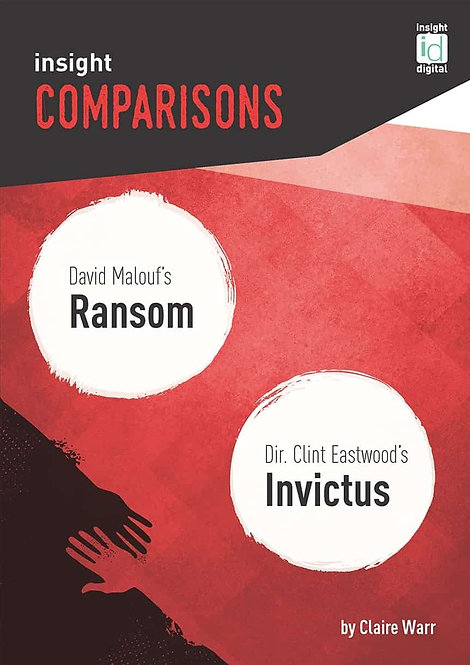 Insight Comparison: Ransom/Invictus (PRINT)
