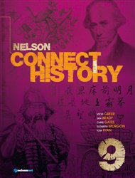 Nelson Connect with History Australian Curriculum Year 9 (PRINT + DIGITAL)
