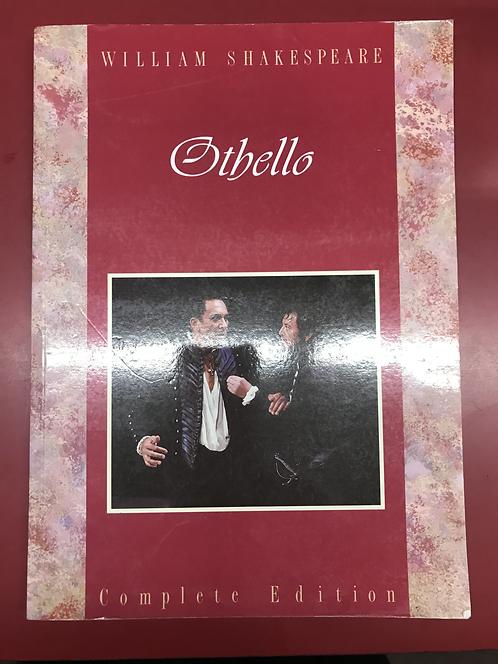 Student School Shakespeare Othello (SECOND HAND)