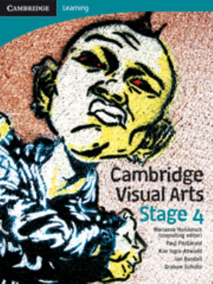 Cambridge Visual Arts with Student CD-ROM