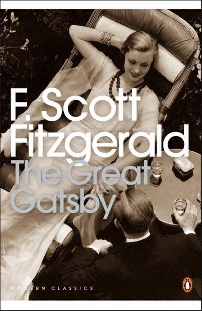The Great Gatsby : Penguin Modern Classics