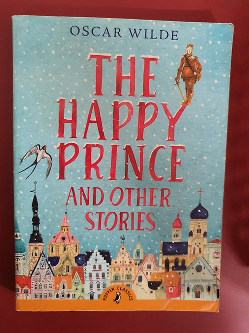The Happy Prince and Other Stories (SECOND HAND)